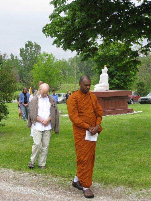 Indiana Meditation